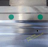 Cortadora ultrarrápida del laser aplicable para los metales (FLS3015-1000)