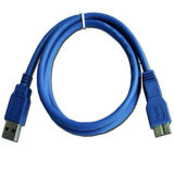 高速Blue Colorのa-a USB Cable