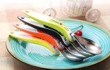300g * 0.1g Alimentação de alimentos Liquid Kitchen Spoon Scale