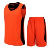 Soem-moderner Sublimation-Basketball-Jersey-konstanter Entwurf