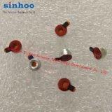 Enchimento de PCB para porca SMT Embalagem Smtso-M2-4et de latão e noz