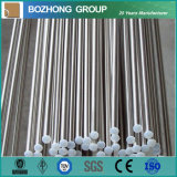 316L laminé à chaud Rod Round Stainless Steel Bar