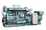Утверждения ISO CE: 200kw Professional Marine Generator Set From Китай