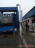 سعر جيّدة آليّة حافلة أو شاحنة غسل آلة