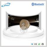 Auricular estéreo sin hilos del receptor de cabeza del CSR 3.0 Bluetooth