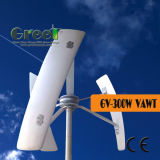 300W zur vertikalen Wind-Turbine der Mittellinien-10kw für Verkauf
