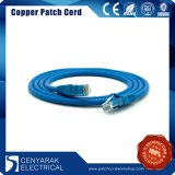 Шнур заплаты кабеля сети UTP CAT6