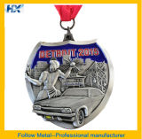 Самые холодные медали сувенира с ведущий процессом производства