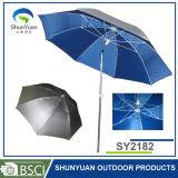 Подгонянный UV зонтик рыболовства предохранения (SY2182)