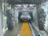 De grote Wasmachine van de Auto voor de Post van de Benzine