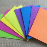 세포 EVA 닫히는 거품은 를 위한 분류한 색깔 로