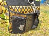 品質のCamoのコイの粗いHoldallの防水フルセットは大きい釣り道具袋を連動させる
