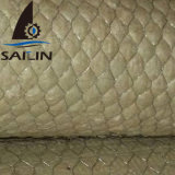 Fio de Sailin para o cobertor de lãs de rocha com galvanizado