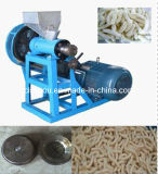 Het Voedsel die van de Snack van de Rijst van het Graan van de korrel de Machine van de Uitdrijving van de Extruder (WSPH) maken