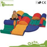 Venta caliente Segura divertido Popular Kids Soft Área de juego