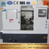 Neuer Typ kleine CNC-Drehbank-Maschine CNC-drehendrehbank