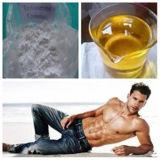 Alto - cypionate eficaz 58-20-8 de la testosterona de los esteroides anabólicos para el bodybuilding