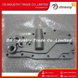 coperchio del radiatore dell'olio di Lub del motore diesel 6bt 3284170