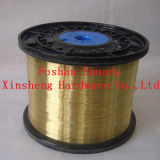 販売法0.3mm Brass Wire