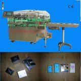 Volle automatische Kasten-Zellophan-Verpackungs-Maschine (FFT)