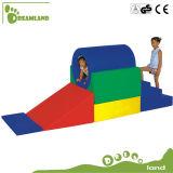 Baby-Waren-Berufsinnenspielplatz-Kind-weiches Spiel