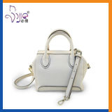 高品質の新しい方法女性のための白いPUのハンド・バッグ