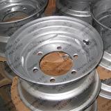 Rotella agricola 9.00X15.3 per il pneumatico 11.5/80-15.3, 12.5/80-15.3 dello strumento