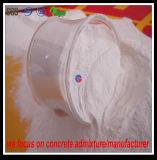 Ether Polycarboxylate Mortier Superplasticizer van het Ondoordringbaar maken van het water de Gebruikte