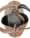 高品質可逆マルチストラップのルンペンの肩のハンドバッグ