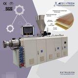 Chaîne de production de feuille de décoration de plancher de vinyle de PVC
