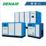 Niederdruck-große Kapazitäts-Schrauben-Luftverdichter für Verkauf