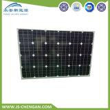 impianto di ad energia solare monocristallino del comitato di 135W TUV