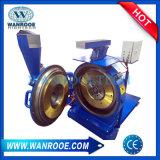Hochgeschwindigkeitsreibenscheibenartiger Pulverizer für HDPE-LDPE-Belüftung-PET