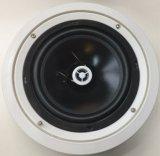 Potencia grande de la venta caliente económica de C-Yark altavoz del techo de 30 vatios para la megafonía