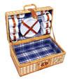 Корзина пикника для 6 (PCBT6-100)