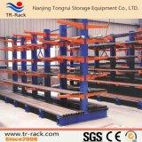 Meistgekauftes Lager Storag freitragende Stahlzahnstange mit Puder-Beschichtung
