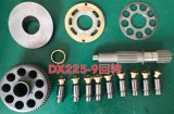 La pompe hydraulique de mini excavatrice partie (DX225-9)