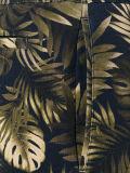 100%Polyester de Toevallige Afgedrukte Korte Broek van mensen