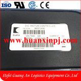 Regulador 1228-2908 de Curtis que utiliza de Guang una compañía