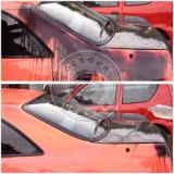 El polaco de clavo no tóxico del cambio termocrómico del color pigmenta el polvo
