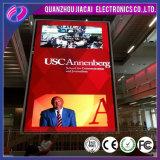 Hohes Auflösung P2.5 LED-Bildschirmanzeige farbenreiches SMD LED Fernsehapparat-Bildschirmanzeige-Panel