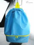 Light Blue Wasserdichte Swim Bag