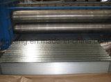 El precio de fábrica Hdgi laminó el azulejo galvanizado de la onda de agua