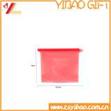Aduana del almacenaje del alimento del hogar FDA de los utensilios de cocina del silicón (XY-FS-162)