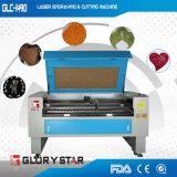 アクリルの切断またはMDFの切断のためのGlorystarレーザーの打抜き機