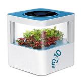 Am: Очиститель воздуха Микро--Пущи 10 домочадцев экологический с ароматностью, анионом, фильтром HEPA и активированным углем Mf-S-8600