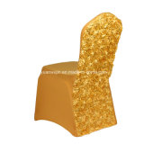 결혼식 연회 식당 스판덱스 의자 덮개 뻗기 (JY-E11)
