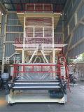 2200mm PE Monomoteurs Film Machine de soufflage
