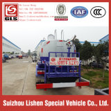 Цистерна с водой Truck D28d10 Engine Watering Cart Water Sprinkler Dongfeng DFAC 4000L