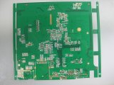 Tarjeta del PWB del PWB Fr4 2.00m m de Mutilayer en electrónica